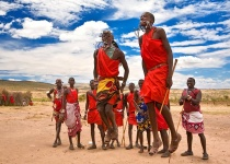 Tanzanie a co dál