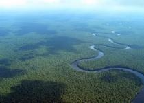 Kanibalové na řece Kongo
