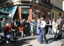 Argentina ve svůdném rytmu tanga