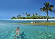 Krásná dovolená na Bahamách