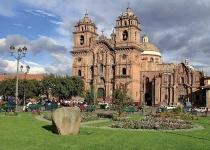 Dovolená v Bolívii
