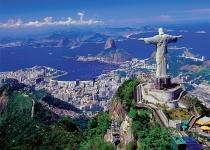 Brazílie a její přírodní bohatství