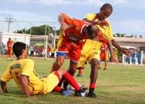 Jak propadnout brazilské fotbalové horečce