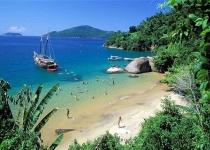 Letní dovolená v Rio de Janeiru