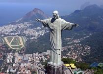 Symbol Ria de Janeira