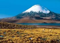 Chile /Čile/ a jeho zajímavosti