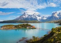 Dovolená v Chile