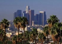 Vydejte se na dovolenou do Los Angeles