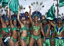 Dovolená na Barbadosu