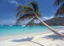 Dovolená na Martiniku