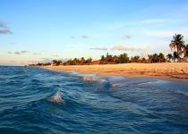 Exotické lázně Varadero na Kubě