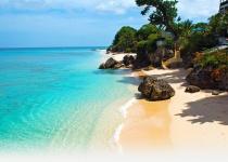 Exotický Barbados