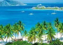 Jak si vybrat Karibský ostrov na dovolenou