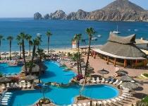 Letní dovolená do Mexika