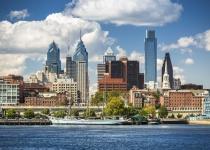Filadelfie – metropole státu Pensylvánie