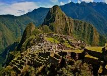Cesta na Machu Picchu mimo Inckou stezku