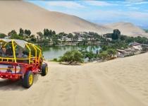 Peru: 10 tipů na dobrodružství