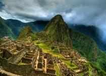 Peru a posvátné údolí Inků
