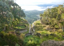 Vydejte se do Kuélapu v Peru