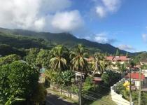 Dovolená na ostrově Seychely