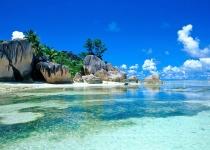 Vydejte se na ostrov Mahé