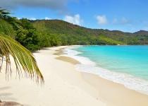 Výlet na ostrov Praslin