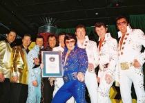 Elvisův týden v Memphisu