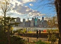 Jak strávit 24 hodin v New Yorku