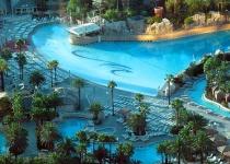 Navštivte nejlepší plovárny v Las Vegas