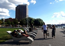 Queens: největší městský obvod New Yorku se probouzí