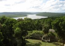 Přírodní království Guatemaly