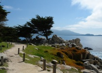 Dovolená v Carmel-by-the-Sea