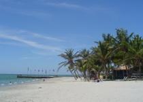 Ostrov Isla Margarita