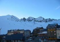 Pyrenejský poloostrov a Andorra