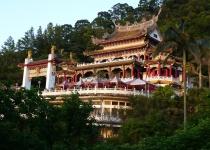 Tchaj-pej na Tchaj-wanu
