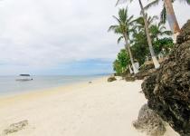Nejlepší pláže na ostrově Bohol, Filipíny