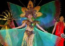 Svátky a festivaly na ostrově Bohol, Filipíny