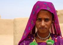 Bezpečnost pro ženy cestující do Indie