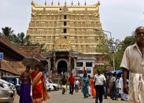 Chrámy v jižní Indii