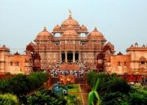 Dillí - metropole Indie