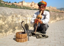 Indický Džajpur