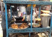 Na co si dát pozor při stravování se v Indii