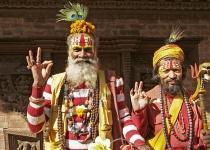 Náboženství v indické Bombaji