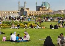 Írán – základní informace