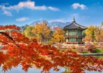 Jižní Korea - obecně