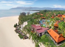 10 nejlepších hotelů na  Langkawi -MALAJSIE