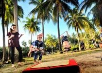 Brunej – malý asijský sultanát
