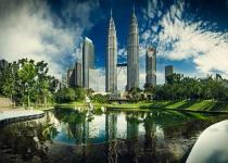 Návštěva Kuala Lumpur s nízkým rozpočtem