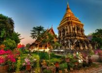 Co je dobré vědět než se vydáte do Thajska