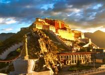 Tibet - obecně